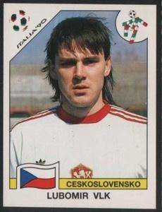Lubomír Vlk - Czechoslovakia