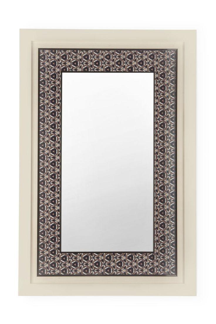 Grenada mirror