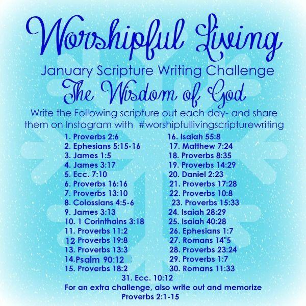 Bible Verses 2018 Photo Daily