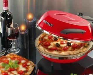 Importeur G3 Ferrari pizzaovens en Pizzeria Italiana pizzabodems | Italia 4 you