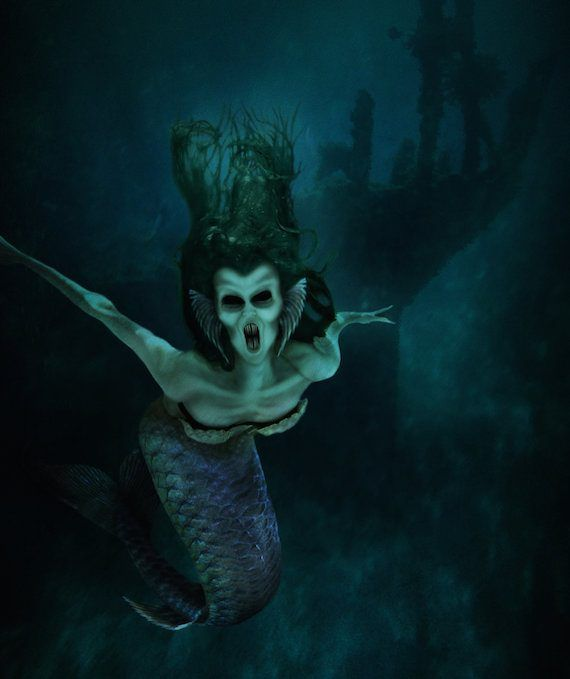 The Evil Mermaids of Africa | Mysterious Universe