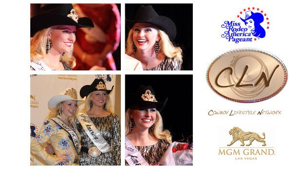 Miss Rodeo America Pageant FI