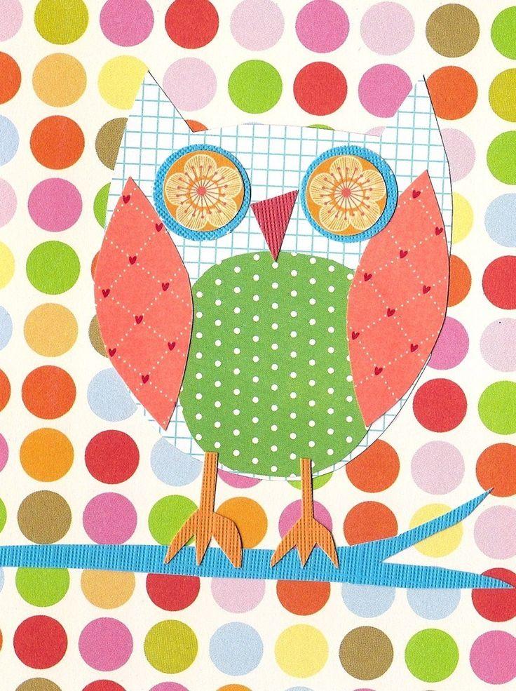 I have to make this adorable owl!Owls Nurseries, Owlies Owls, Owls Classroom, Fabric Owls, Apples, Adorable Owls, Whimsical Owls, Owls Stuff, Crafts