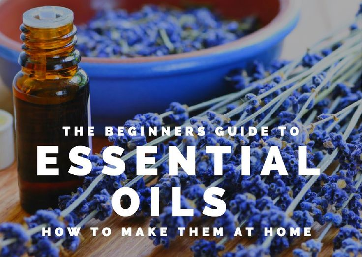 If you would like to learn how to make your own Essential Oils at home, we have a very in-depth post with lots of recipes, video tutorial and more.
