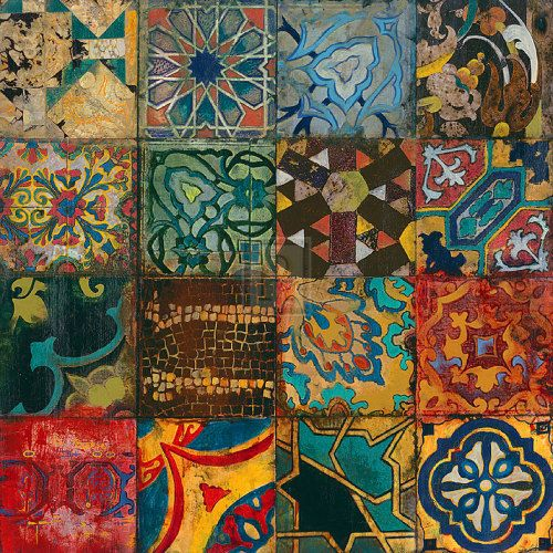 pattern  poetic wanderlust tracy porter. xx...via.....alyibnawi: Arabian Nights