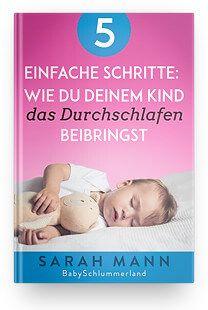 Baby 6 Monate Schläft Plötzlich Schlecht