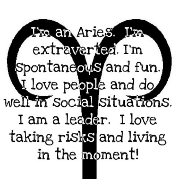 Aries Quotes: 54 Best Images About Aries Quotes And Advice On Pinterest