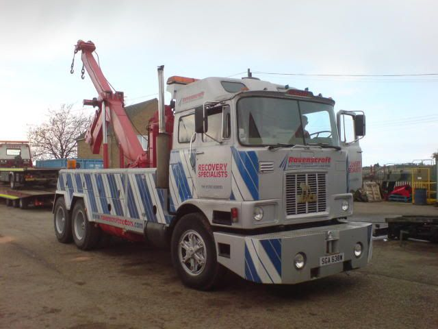 Tri Axle Roll Back : Australia kenworth tri axle heavy duty tow truck wrecker