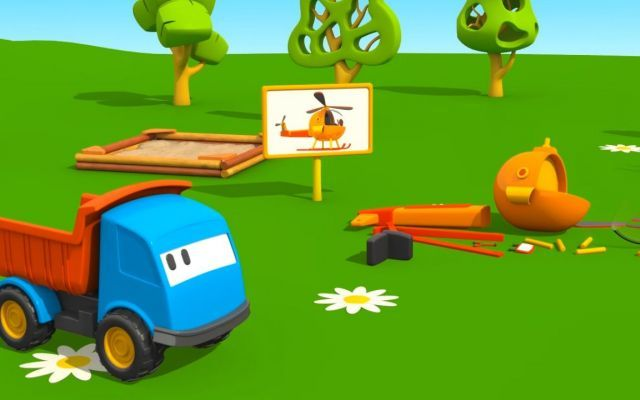 Cartoni educativi: Leo e l'elicottero Cartoni animati per bambini: quali scegliere? Imparare a scegliere i cartoni per bambini pone di fronte ad una verità che forse in Italia è parzialmente sconosciuta o ignorata. I cartoni animati al c #cartonianimati #educazione #elicottero