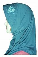 Tips Agar Rambut Berjilbab #hijab Tetap Sehat