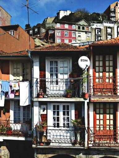 Miragaia-Porto