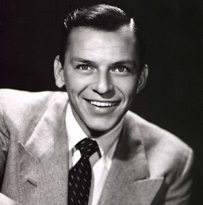 Frank Sinatra: Gorgeous, and just a touch of the rebel (http://minaday.com/movies/tag/frank-sinatra)