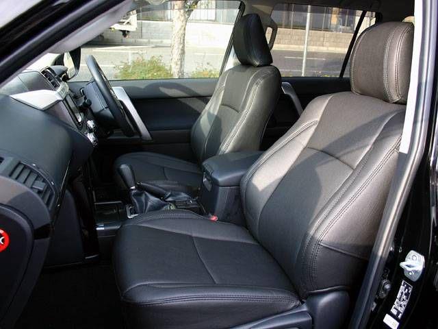 トヨタ ランドクルーザープラド TX 2.8ディーゼルターボ 6AT HDDナビ 地デジTV - 動画・写真一覧   cool's corporation 株式会社クールス   Goo-net中古車情報
