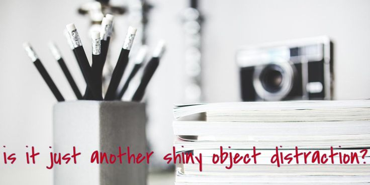 Why I Turned To Outbound Marketing (or is it just another shiny object distraction?) - http://smartbusinessplanet.com/why-i-turned-to-outbound-marketing-or-is-it-just-another-shiny-object-distraction/