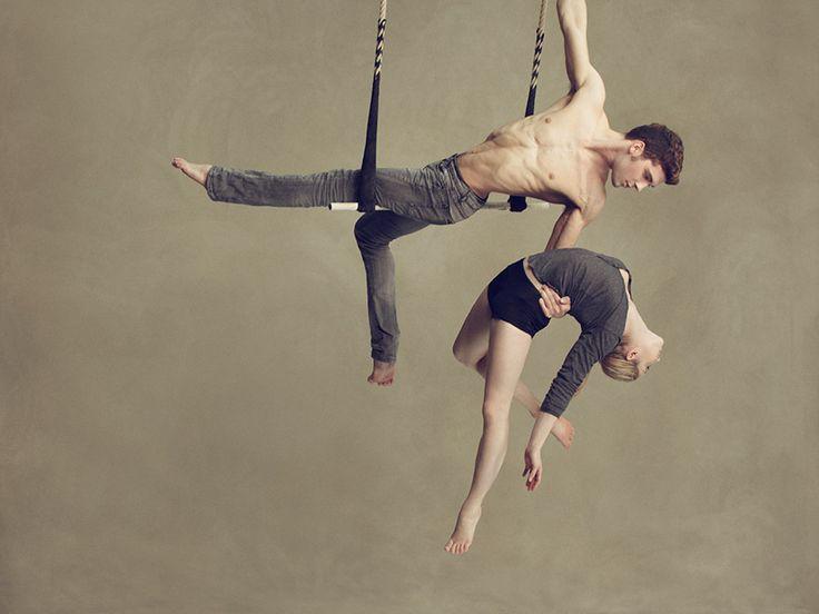 .: Dance Photography, Let Dance, Aerial Dance, Aerial Silk, Aerial Yoga, Cirque Du Soleil, Bertil Nilsson, Aerial Art, Couple Shots