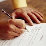 Who Can Notarize a Quitclaim Deed?   eHow www.notaryservicesbysl.com