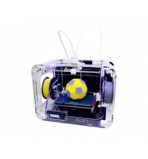 AirWolf AW3D HD2x Large 3D Printer Model