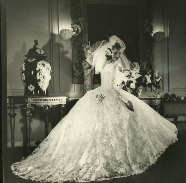 A Vintage Wedding Too S Truly Photos Authentic Period