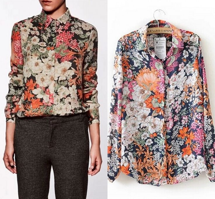 246 best Womens Clothing Tops Blouses images on Pinterest ...