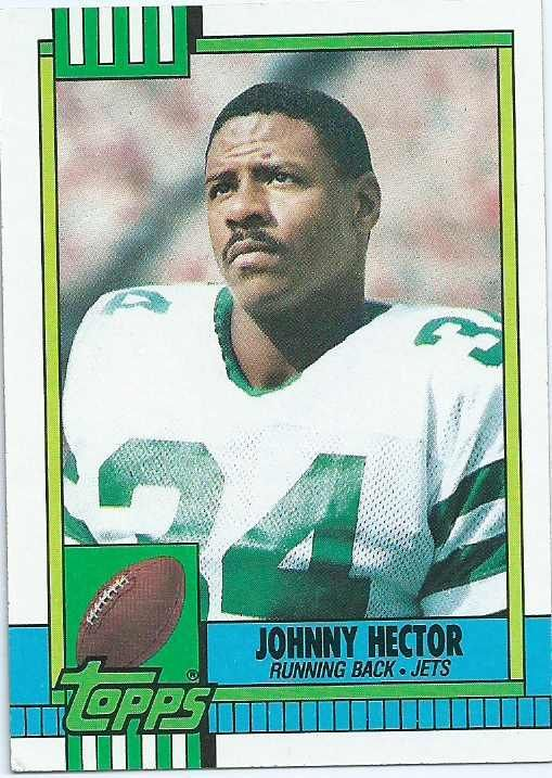 f1aa99c3455 Johnny Hector Jet Fan, New York Jets, Nfl, National Football League, Nfl