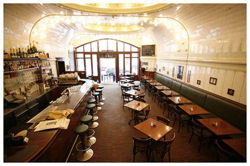 Café de Paris - Hamburg