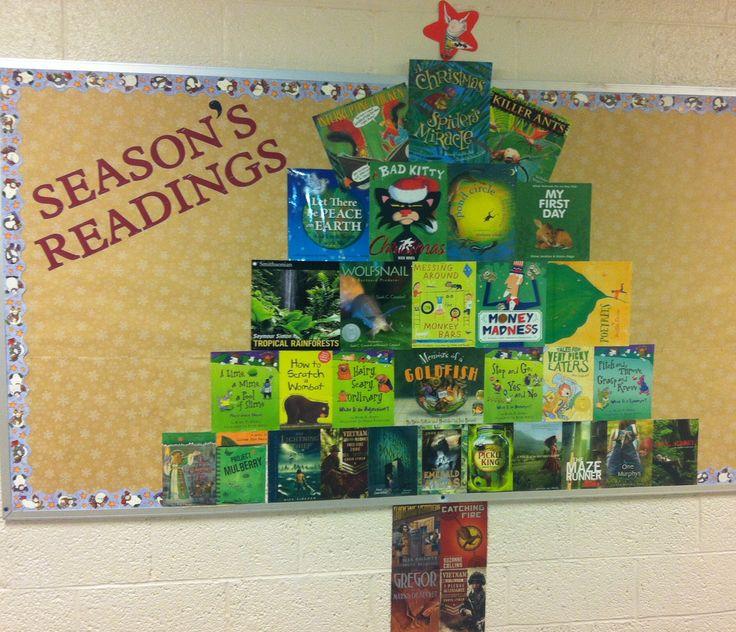 Board Decoration For Christmas: Best 25+ Christmas Bulletin Boards Ideas On Pinterest