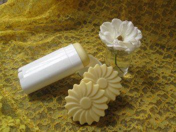How to Make Non-Toxic Long Lasting Organic Deodorant