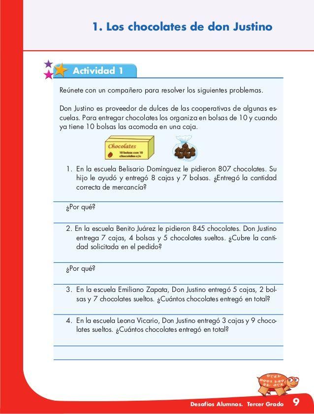 Pin On Desafios Matematicos Ed Basica