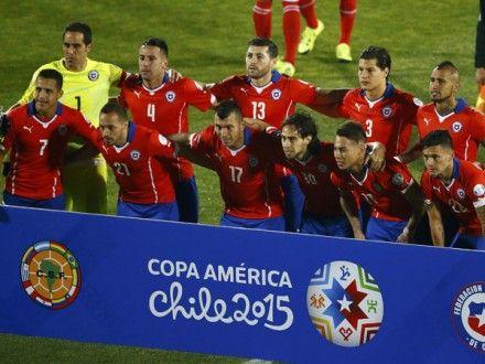 Eliminatorias 2018: selección chilena llevará su propio papel higiénico a Venezuela. Mayo 11, 2016.