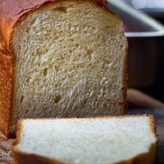 Receita de Pão Básico sem Glúten