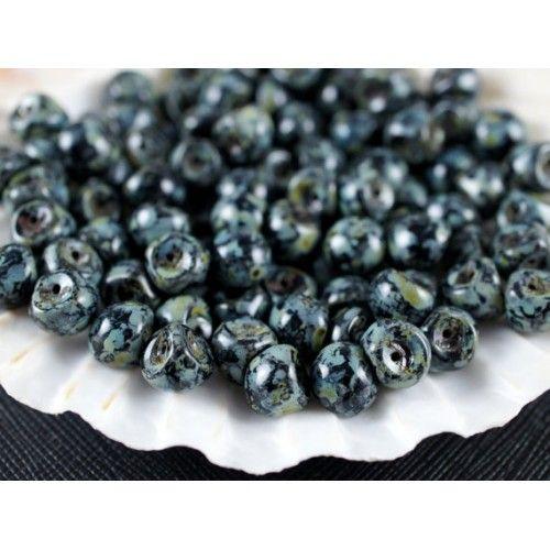 http://www.scarabeads.com/Glass-BEADS/Mushroom-Beads/25pcs-Mushroom-beads-9x8mm-Jet-Travertine