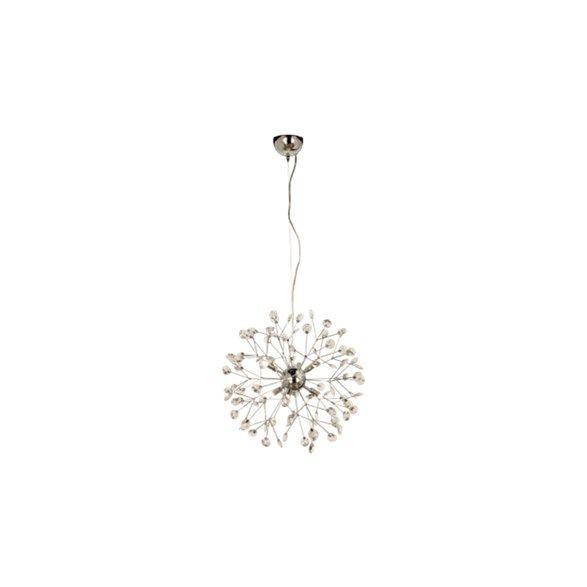 VIVA taklampa, krom Aneta (Bright 1-2-3) #bright123 #belysning #belysningsbutik #lamps #lampor #inredning #interiordesign