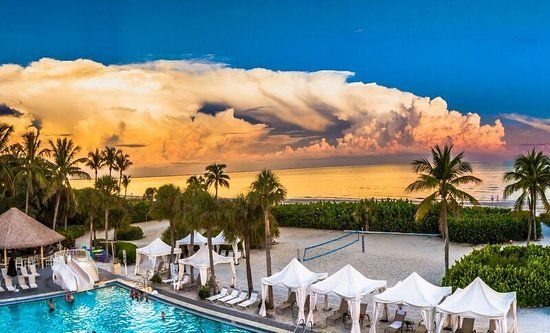 Sanibel Island Hotels: Book Sundial Beach Resort & Spa, Sanibel Island On