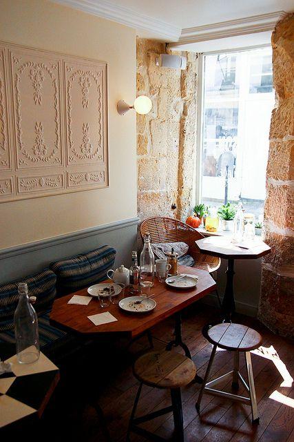 Café Pinson - Coffe Shop healthy & vegan - 6 rue du Forez - métro Filles-du-Calvaire/Temple/Oberkampf - Lun-Ven 9h-00h, Sam 10h-00h, Dim 12h-18h -  09 83 82 53 53