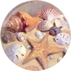 Sea Shells Sandstone Thirstystone Coasters by Thirstystone. Save 16 Off!. $25.09. Cork-backed to protect furniture. Set of 4 Natural Sandstone Absorbent Coasters. 4 Coasters per set. Made In The USA. Thirstystone quarries their sandstone for the Coasters in the Southwestern United States using the most environmentally conscious methods to extract the sandstone boulders that will be crafted into Thirstystone coasters. Thirstystone Sandstone Coasters are among the finest in the world, due t...