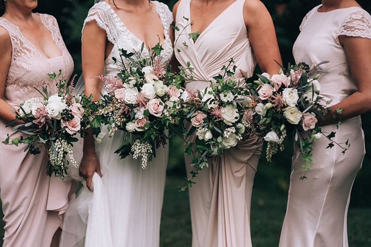 Chic Rustic Candlelit Wedding   Raconteur Photography