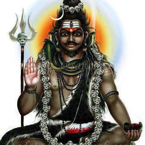 Top Kalbhairav God HD Image for free download