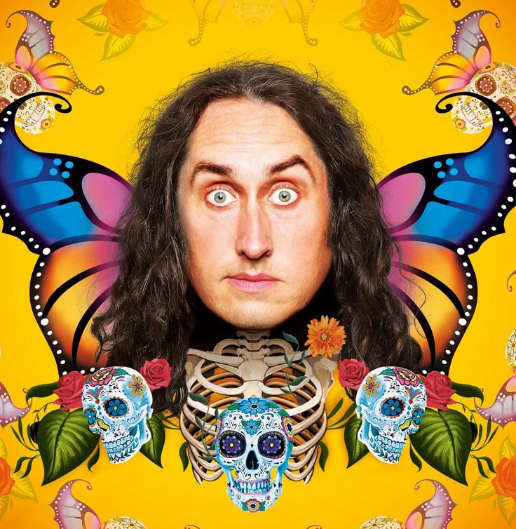 Ross Noble To Play Bristol On 2018 Tour
