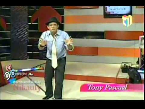 Juego de palabras con las presentadoras dominicanas #Video #Humor @tonypacual - Cachicha.com