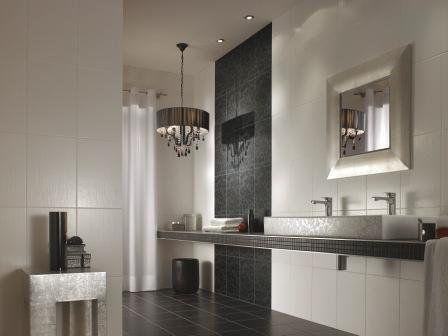 Moderná kúpeľňa ako domáce kúpele