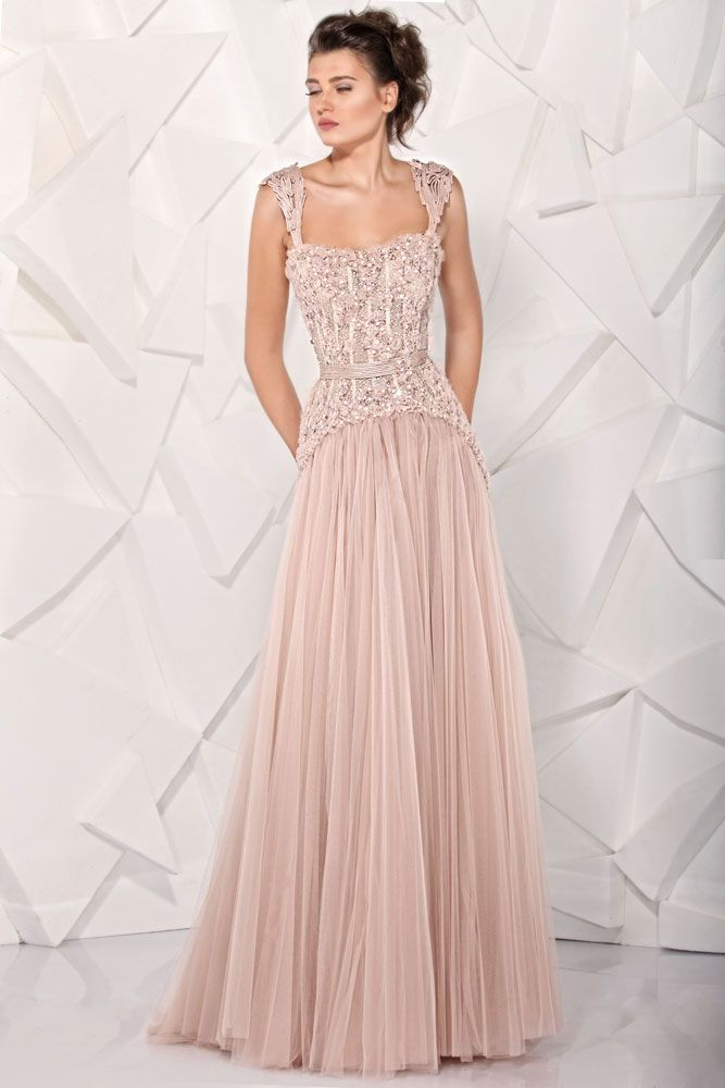 64 best Robe Mariage images on Pinterest | Wedding inspiration, Gown ...