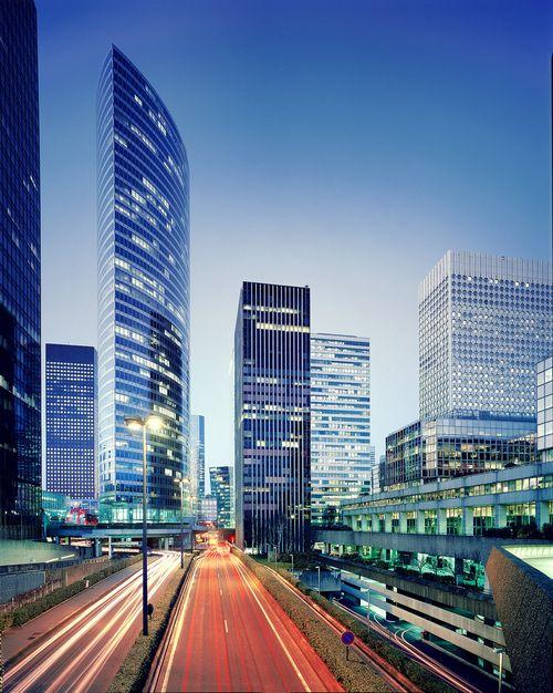La Défense, Paris | France