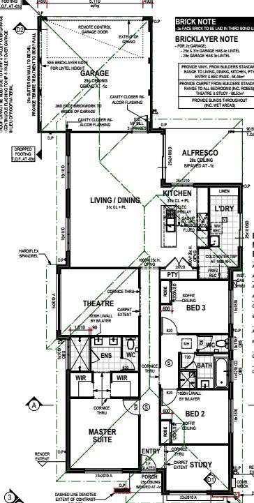 final house plans (C)