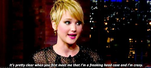 J.Law opens up about her pooping problems on Letterman. Click through to read!