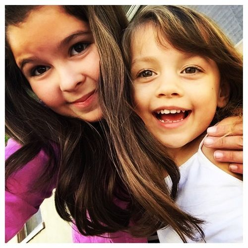 Maya Le Clark Is Playing Chloe Thunderman on Nickelodeon's 'The Thundermans'