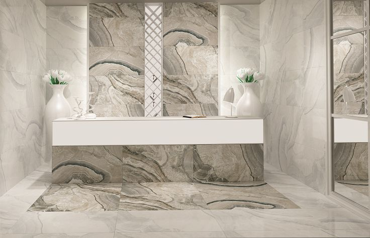 7 best marble look tiles sydney images on pinterest for Design your own bathroom tiles