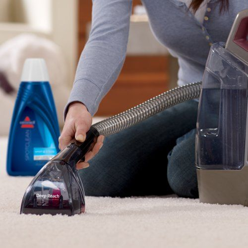 BISSELL SpotClean Portable Carpet Cleaner