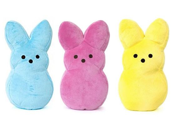 Easter Peeps Have Gone To The Dogs | Cute dog toys, Small