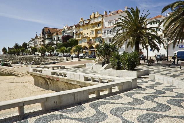 cascais estoril portugal by ronduijser via flickr favorite places spaces pinterest portugal. Black Bedroom Furniture Sets. Home Design Ideas