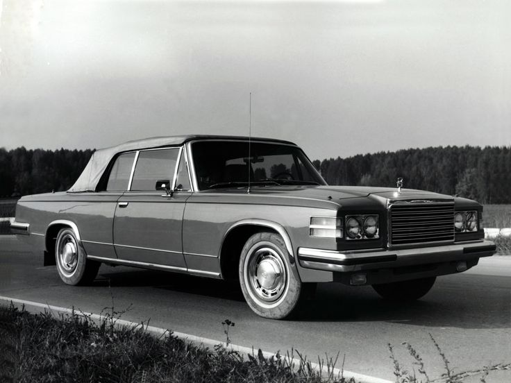 ЗиЛ 41044 (115В) '1981